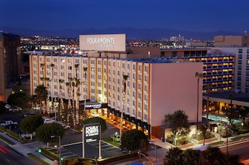 Picture of Four Points by Sheraton Los Angeles International Airport in Los Angeles