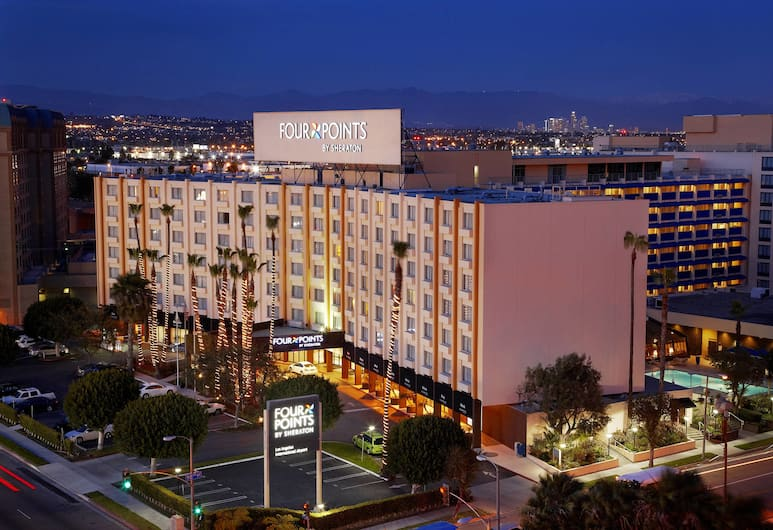 Four Points by Sheraton Los Angeles International Airport, Los Angeles
