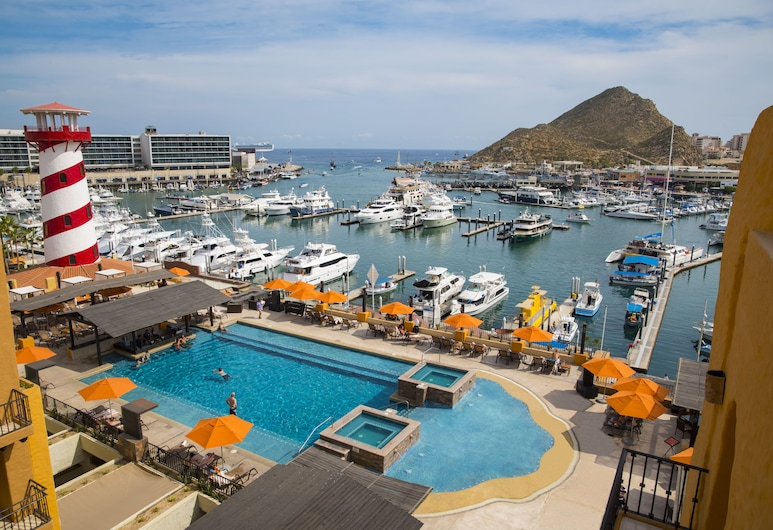 Tesoro Los Cabos - All Inclusive Available, Cabo San Lucas
