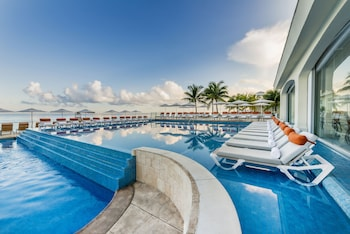 Nuotrauka: Cozumel Palace All Inclusive, Cozumel