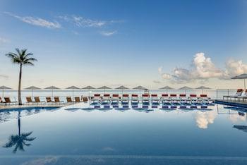 Nuotrauka: Cozumel Palace All Inclusive, Cozumel