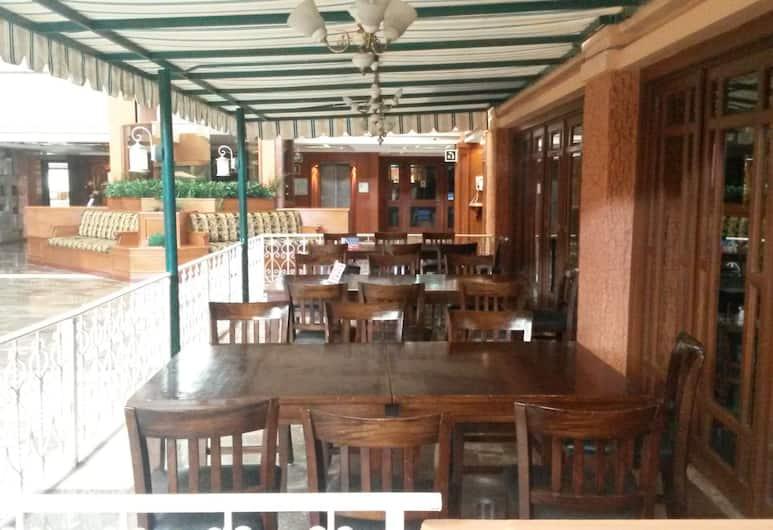 Country Plaza, Zapopan, Hotelbar