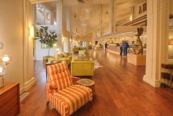 Ashland bölgesindeki Ashland Hills Hotel & Suites resmi