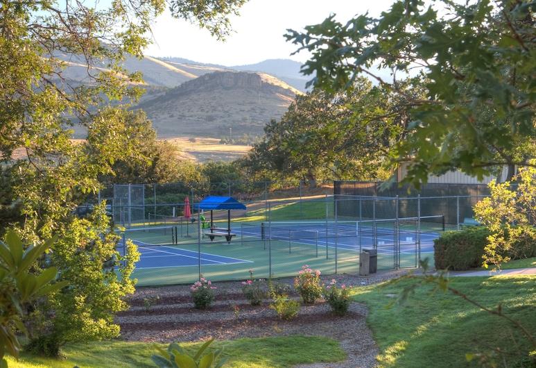Ashland Hills Hotel & Suites, Ashland, Tennisbana