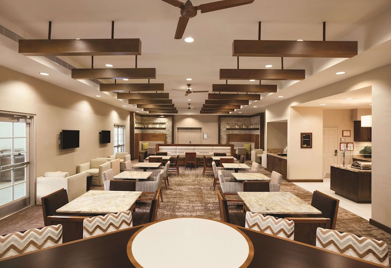 Homewood Suites by Hilton Tucson/St. Philip's Plaza Univ, Tucson, Predvorje