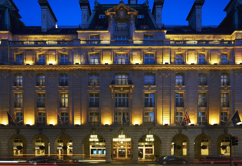 The Ritz London, London