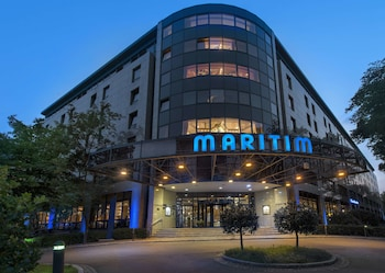 Picture of Maritim Hotel Bremen in Bremen