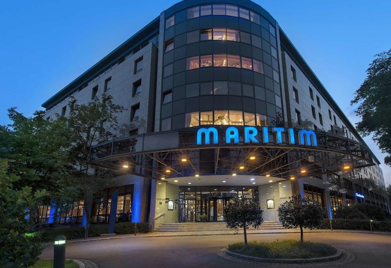 Maritim Hotel Bremen, ברמן