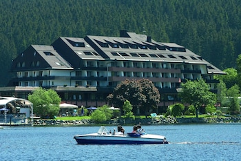 Picture of Maritim Titiseehotel in Titisee-Neustadt