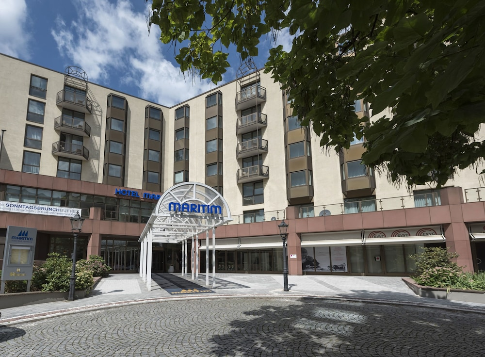 Maritim Hotel Bad Homburg, Bad Homburg V.D. Hoehe