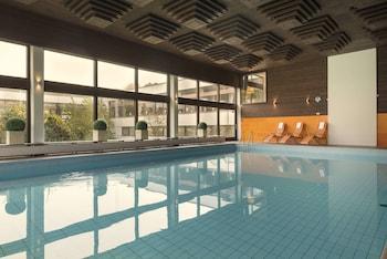 Imagen de Maritim Hotel Bellevue Kiel en Kiel
