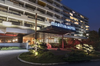 Picture of Maritim Hotel Bellevue in Kiel