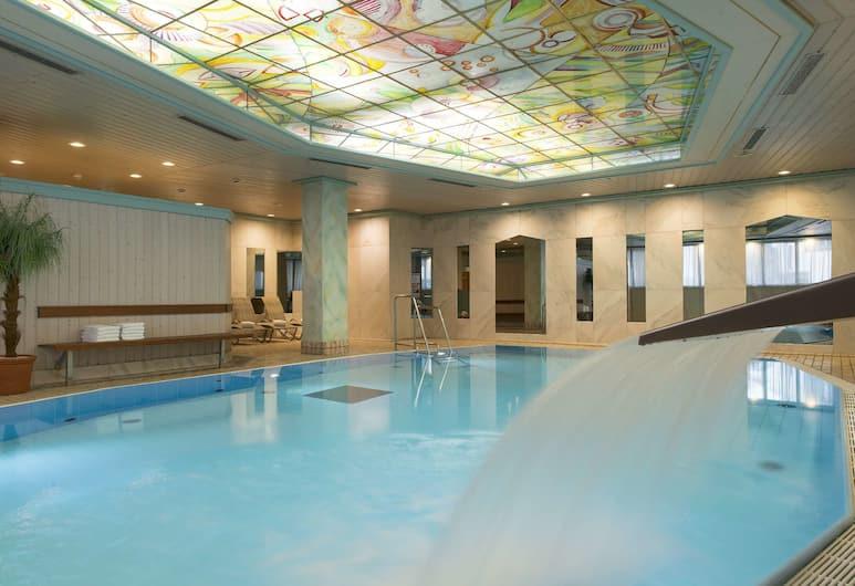 Maritim Hotel Stuttgart, Stuttgart, Indendørs pool