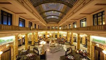 תמונה של Radisson Lackawanna Station Hotel Scranton בסקרנטון