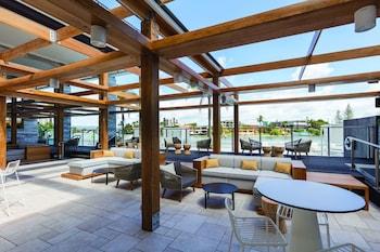 黃金海岸黃金海岸艾博飯店的相片