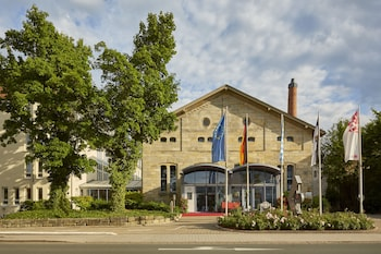 Picture of H4 Hotel Residenzschloss Bayreuth in Bayreuth