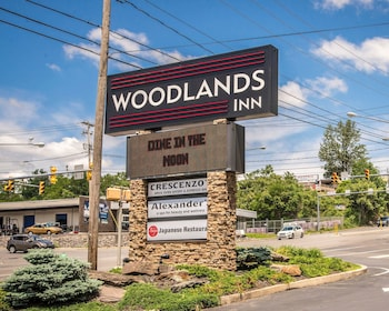 Picture of The Woodlands Inn, an Ascend Hotel Collection Member in Wilkes-Barre
