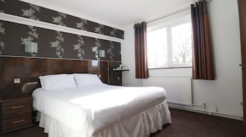 Picture of The Victoria Hotel Manchester by Compass Hospitality in Oldham