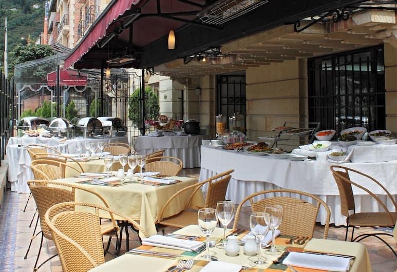Hotel Estelar Windsor House - All Suites, Bogotá, Kilátás a hotelből