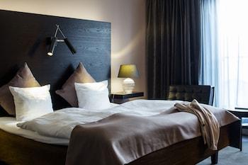 Obrázek hotelu Scandic Front ve městě Kodaň