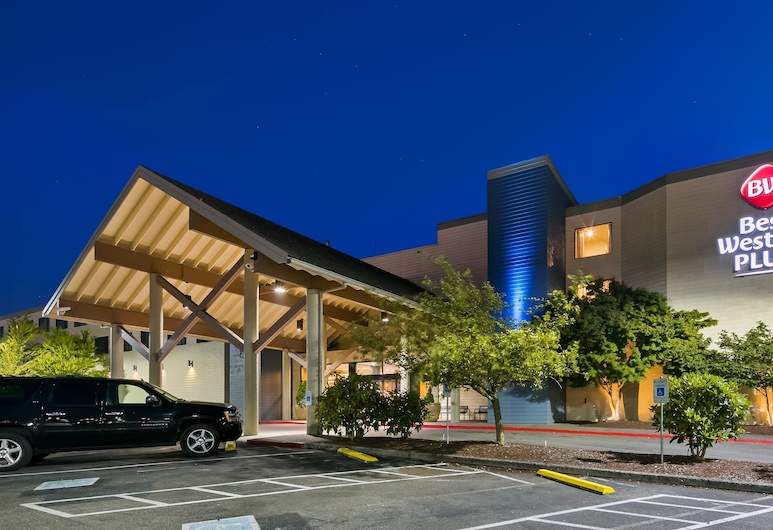 Best Western Plus Silverdale Beach Hotel, Silverdale