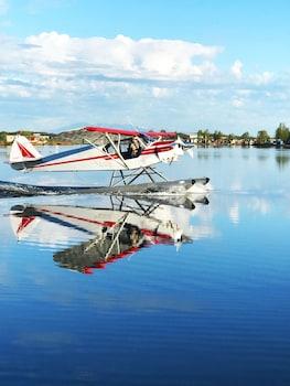 Bild vom Coast Inn at Lake Hood in Anchorage