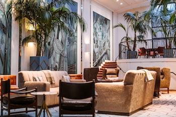 A(z) Hotel Theodore hotel fényképe itt: Seattle