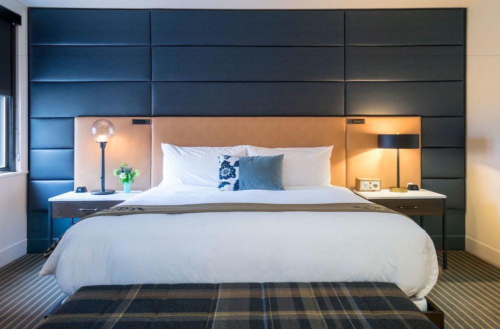 Book Hotel Theodore in Seattle | Hotels.com