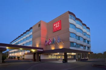 Picture of Red Lion Hotel Seattle Airport Sea-Tac in SeaTac