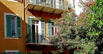 Image de Hotel Oasis à Nice