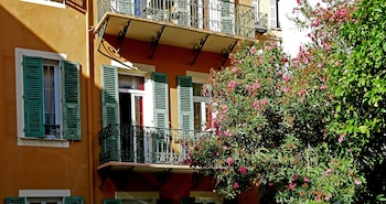 Fotografia hotela (Hotel Oasis) v meste Nice