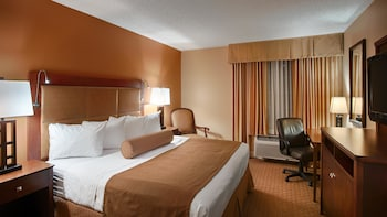 Book this In-room accessibility Hotel in Baton Rouge