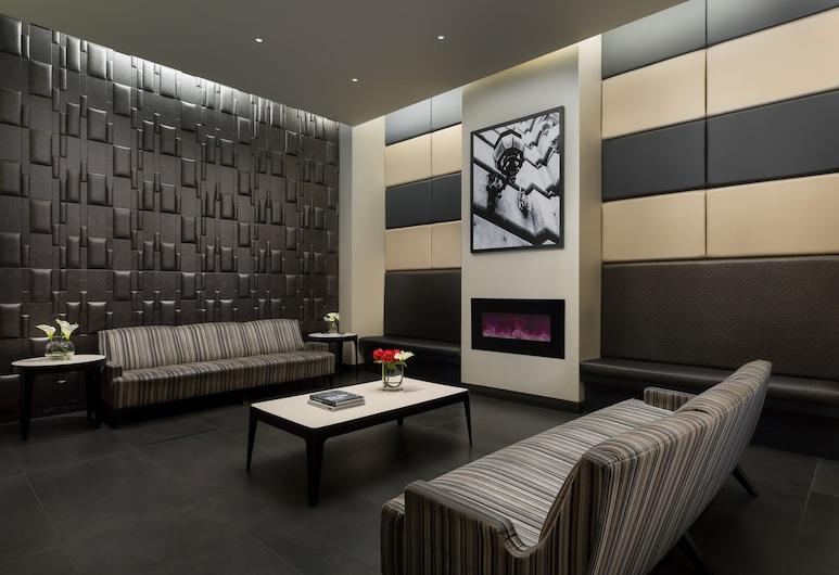 The Hotel @ Fifth Avenue, New York, Lobby