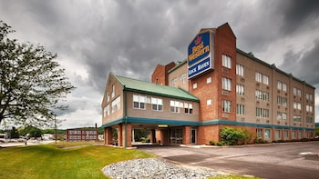 Picture of Best Western Lock Haven in Lock Haven