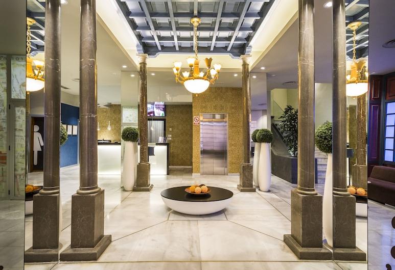 Hotel Comfort Dauro 2, Granada, Lobby