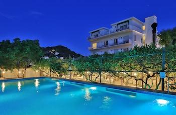 Bild vom Hotel Syrene in Capri