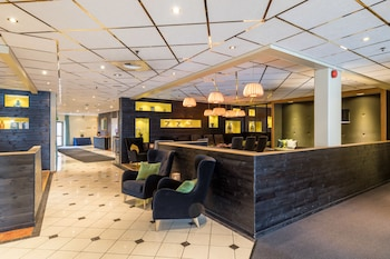 Picture of Quality Hotel Augustin in Trondheim