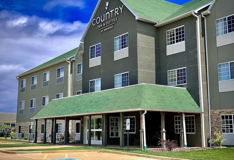 Country Inn & Suites by Radisson, Decatur, IL, Decatur