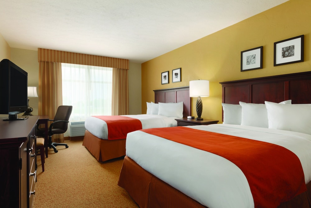 Country Inn Suites By Radisson Decatur Il