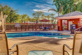 Picture of Scottsdale Suites on Shea in Scottsdale