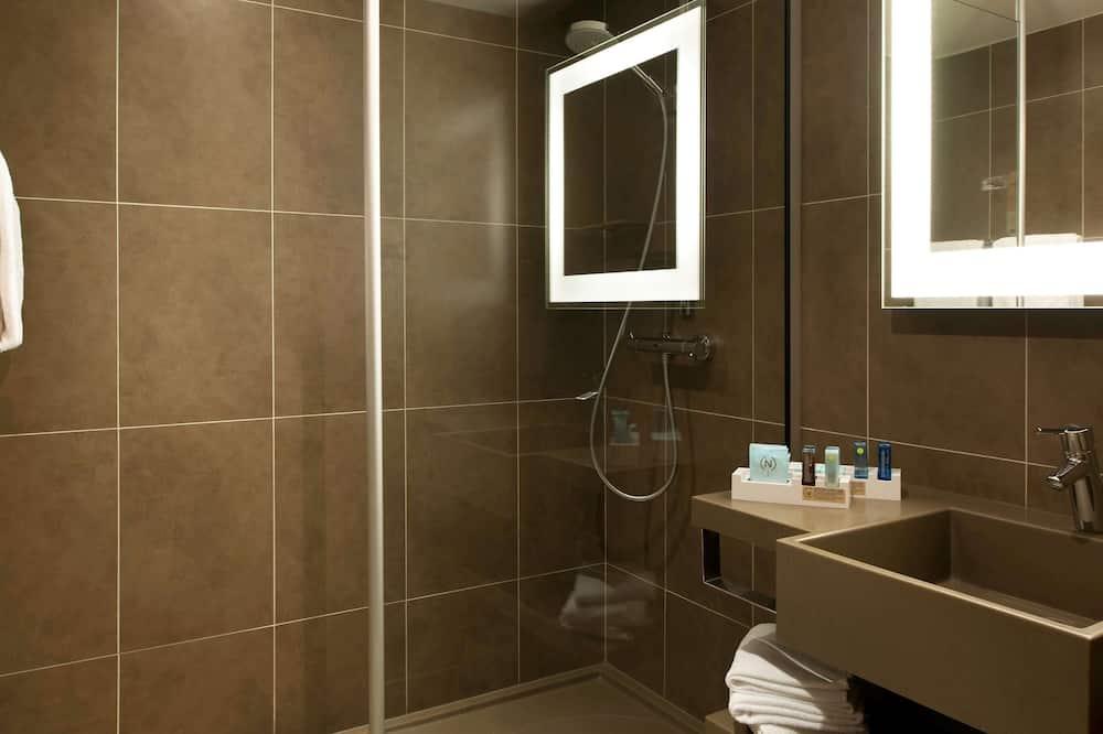 슈피리어룸, 더블침대 1개 - 욕실