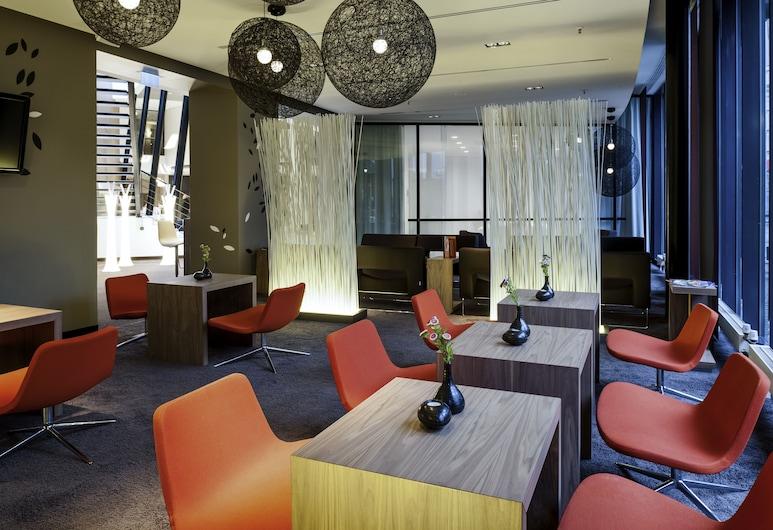 Novotel Hannover, הנובר, טרקלין המלון