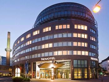 Image de Novotel Hannover à Hanovre