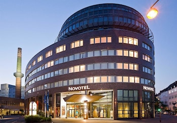 Picture of Novotel Hannover in Hannover