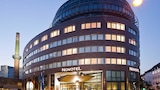Choose This 4 Star Hotel In Hannover