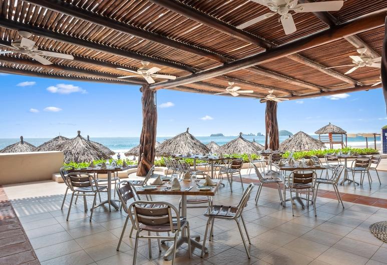Park Royal Beach Ixtapa, Ixtapa, Speisen im Freien