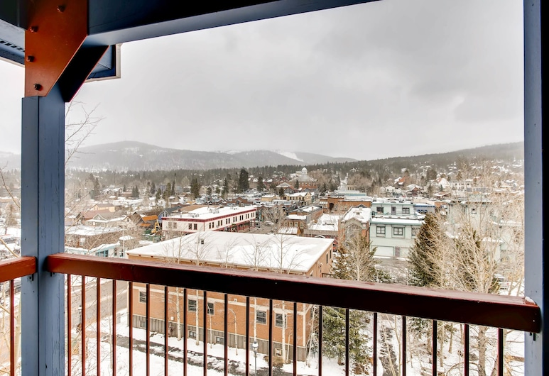 River Mountain Lodge, Breckenridge, Room, 2 Bedrooms, Hot Tub, Balcony