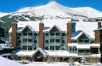 Foto van River Mountain Lodge by Wyndham Vacation Rentals in Breckenridge