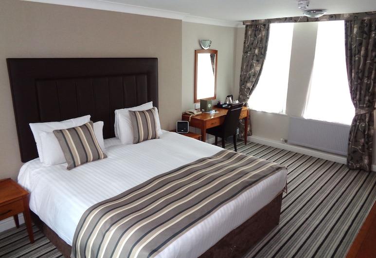 Aston Court Hotel, Derby