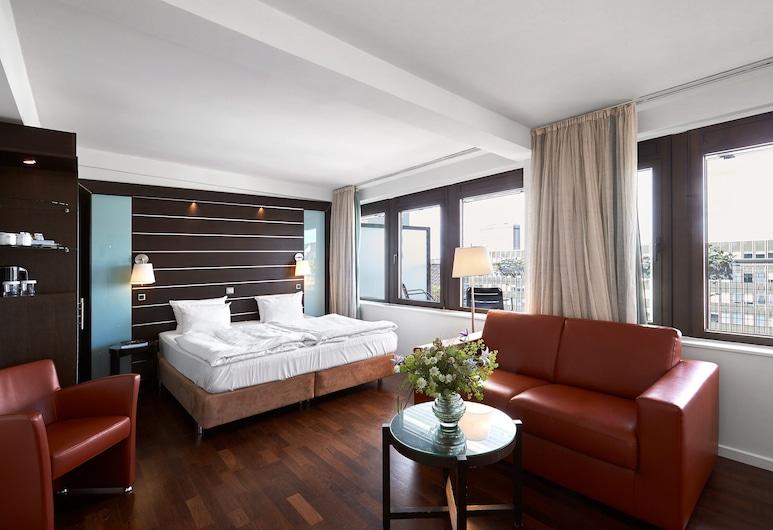 Imperial Hotel, Copenhague, Habitación doble superior, Habitación